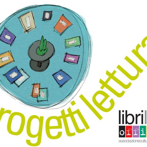 Progetti lettura nelle scuole