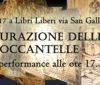 """Mostra """"I Tarocchi del Guerrini"""": inaugurazione delle croccantelle"""