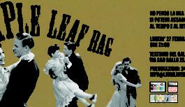 MAPLE LEAF RAG: Al tempo e al ritmo di Scott Joplin