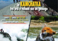In Kamchatka tra orsi e vulcani con un geologo