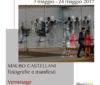 """Mostra """"IL QUARTO STATO. Il lavoro, il ruolo, la maschera"""" di Mauro Castellani"""