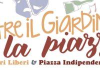 ESTATE FIORENTINA 2017: Oltre il giardino.. la piazza! Libri Liberi & Piazza Indipendenza