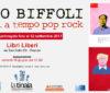"""Mostra """"Ritratti a tempo pop rock"""" di Marco Riffoli"""
