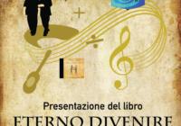"""Presentazione del libro """"Eterno divenire"""" di Andrea Cutri"""