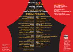 Stagione teatro ragazzi 2017/18 – IL POLLAIO DEI BALOCCHI