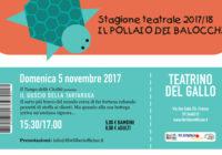 Domenica 5/11/2017 – Il pollaio dei balocchi: IL GUSCIO DELLA TARTARUGA