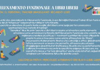 Allenamento funzionale a Libri Liberi con il personale trainer brasiliano Ricardo Lino