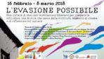 Venerdì 24/02/2018 – L'evasione possibile: presentazione del libro di Nino Navarria